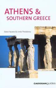 Athens & Southern Greece