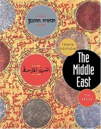 THE MIDDLE EAST 10 ED (PB 2005)