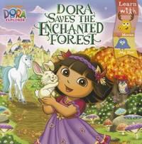 DORA SAVES THE ENCHANTED FOREST ORIGINALLY ENTITLED DORA SAVES KING  UNICORNIO