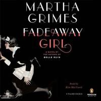 image of Fadeaway Girl: A Novel