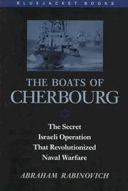 The Boats of Cherbourg (Bluejacket Books)
