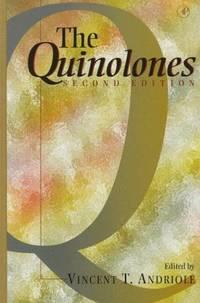The Quinolones.  Second Edition
