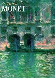 Essential Monet