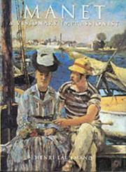 image of Manet: A Visionary Impressionist