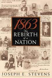 1863 : The Rebirth of a Nation