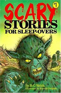 Scary Stories for Sleep-Overs: #1