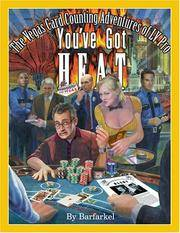 You've Got Heat  The Vegas Card Counting Adventures of LV Pro