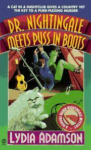 Dr. Nightingale Meets Puss in Boots: A Deirdre Quinn Nightingale Mystery