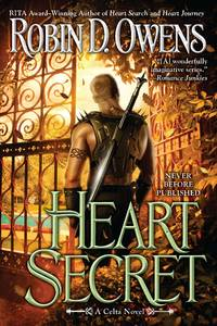 Heart Secret (A Celta Novel, 11)