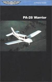 PA-28 Warrior (ASA Reference Books)