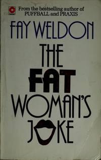 image of The Fat Woman's Joke (Coronet Books)