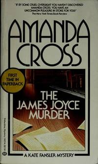 THE JAMES JOYCE MURDER (Kate Fansler Novels (Paperback))