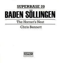 Baden Sollingen: The Hornet's Nest