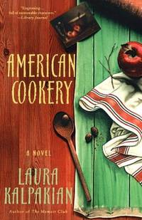 image of American Cookery: A Novel