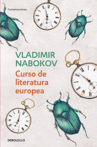 Curso de literatura europea / Lectures on European Literatura (Contempornea) (Spanish Edition)