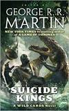 image of Suicide Kings (Wild Cards Novel)