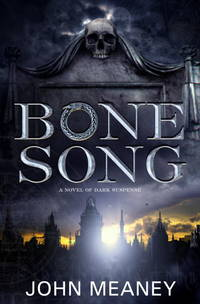 Bone Song by  John Meaney - Hardcover - 2008 - from BookNest and Biblio.com