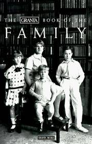 Granta Book Of the Family