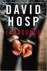 INNOCENCE by  David Hosp - Paperback - First Edition - 2007 - from Kathleen Simpson (SKU: 15371)