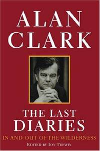 image of Diaries: The Last Diaries