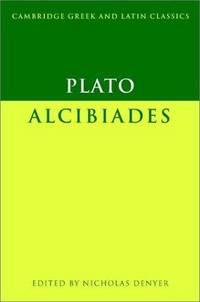 image of Plato: Alcibiades