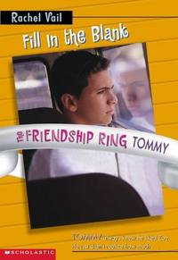 Friendship Ring 06