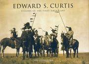 Edward Sheriff Curtis : Visions of the First Americans