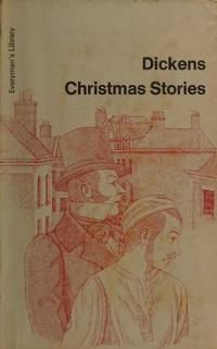 image of Christmas Stories (Everyman's Library)
