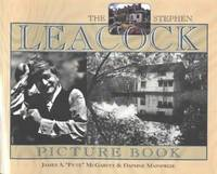 The Stephen Leacock Picture Book
