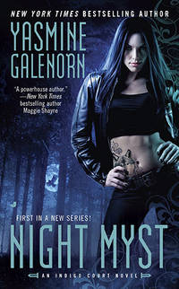 Night Myst by Yasmine Galenorn - Paperback - from Endless Shores Books and Biblio.com