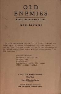 Old Enemies (a Meg Halloran novel)