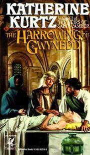Harrowing Of Gwynedd