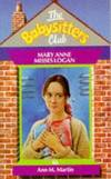 image of Mary Anne, Misses Logan (Babysitters Club)