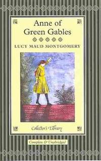 image of Anne of Green Gables (Collector's Library)