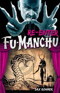 Re-Enter Fu Manchu