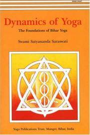 Dynamics Of Yoga