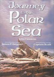 NARRATIVE OF A JOURNEY TO THE SHORES OF THE POLAR SEA In the Years  1819-20-21-22
