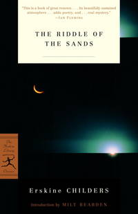 The Riddle of the Sands (Modern Library Classics)