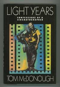 Light Years (Confessions of a Cinematographer).