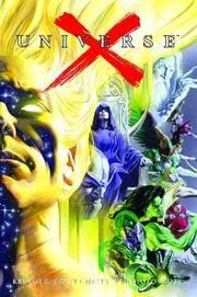 Universe X, Vol. 2 (v. 2) by Jim Krueger; Alex Ross [Illustrator]; Doug Braithwaite [Illustrator]; Thomas Yeates [Illustrator]; Bill Reinhold [Illustrator]; - Paperback - 2007-03-07 - from BooksorDVDs (SKU: 200414019)