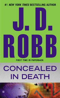 Concealed in Death - In Death vol. 38