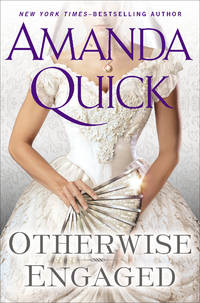 Otherwise Engaged [Hardcover] Quick, Amanda
