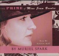 image of The Prime of Miss Jean Brodie (Library Edition)