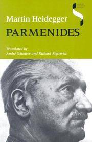 image of Parmenides