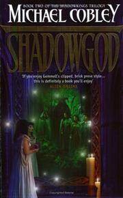 Shadowgod - Shadowkings #2