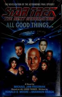 Star Trek The Next Generation All Good Things