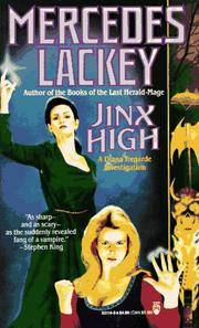 Jinx High:  A Diana Tregarde Investigation