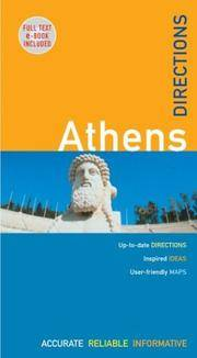 Athens Directions [Rough Guide ]