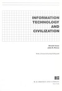 Information Technology and Civilization