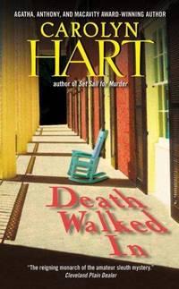 Death Walked In (Death on Demand Mysteries, No. 18)